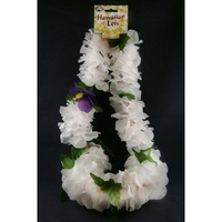 Lei Deluxe Floral 90cm