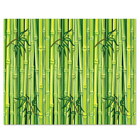 Bamboo Backdrop