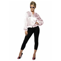 Pink Lady Jacket - From Grease