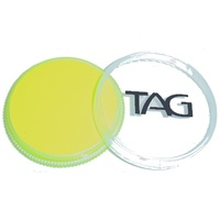 TAG Neon Yellow - 32g
