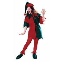 Elf Costume Tunic Set
