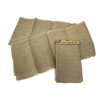 Hessian Table Runner - 30cm x 2.7m