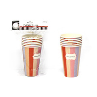 Sweet Time Paper cups - 17oz/500mL