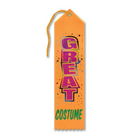 Great Costume Award Ribbon*