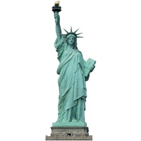 Statue of Liberty Self Standing Prop