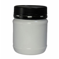 Face & Body Paint White - 200ml