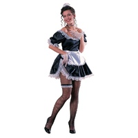 French Maid Costume - Standard Size