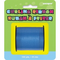 Curling Ribbon - Royal Blue
