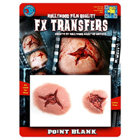 Point Blank FX Transfer