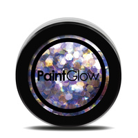Dusk till Dawn Chunky Holographic Loose Glitter Shaker - 3g