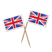 Union Jack Picks - PK 50