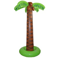 Inflatable Palm Tree - 180cm Tall