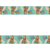 Hanna Montana Tablecovers - Pack Of 1
