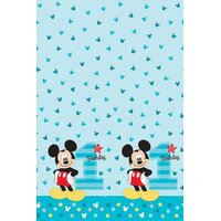 Mickey Fun To Be One Plastic Table Cover