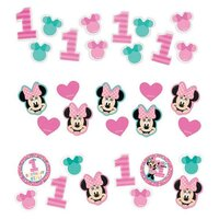 Minnie Fun To Be One Confetti - 34 gms