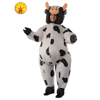 Inflatable Cow Costume-Std