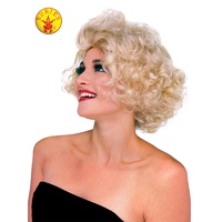 Hollywood Scarlett Wig