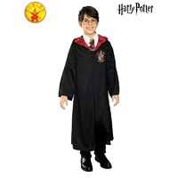 Harry Potter Classic Robe- 6+