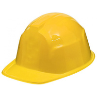 Construction Hat - Yellow