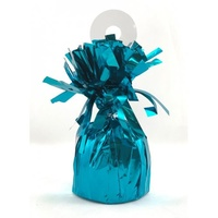 Foil Balloon Weight - Teal