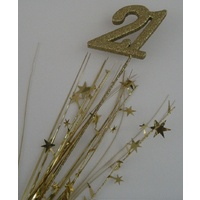 Decorative Foam Spray - Gold -#21 Age