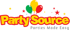 Party Source logo